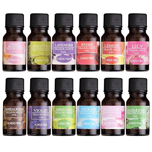 Fragranza della frutta del fiore dell'olio essenziale del contagoccia del deodorante di...