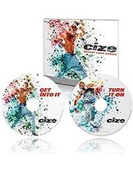 Cize Gewichts-Verlust-Serie, DVDs (in englischer Sprache)