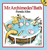 Mr Archimedes' Bath (Picture Puffin)