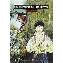 LAS AVENTURAS DE TOM SAWYER (AULA DE LITERATURA): 000001 - 9788468207384