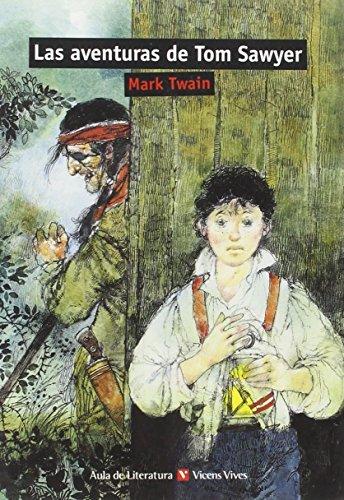 Las Aventuras de Tom Sawyer, Aaula de Literatura