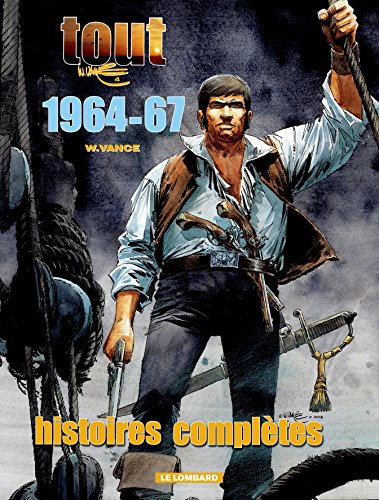Tout Vance : Histoires Complètes, 1964-1967