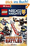 LEGO® NEXO KNIGHTS: Monster Battles