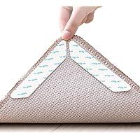 Mitening Teppich Anti Rutsch Unterlage, 20 Stück Anti Rutsch Teppichunterlage Rutschmatte Teppich Waschbar…