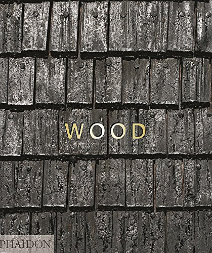 Wood (Architecture in Detail) por William Hall