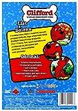 Clifford the Big Red Dog [DVD] [Region 2] (IMPORT) (No English version)