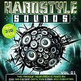 Hardstyle Sounds Vol.1