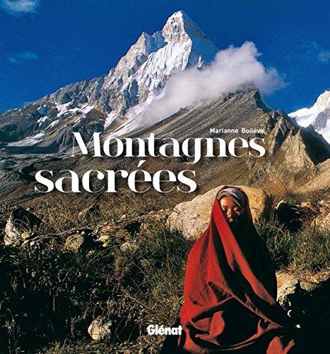 Montagnes sacres