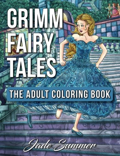 grimm-fairy-tales-an-adult-coloring-book-with-cinderella-sleeping-beauty-snow-white-rapunzel-hansel-
