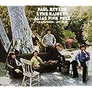 Alias Pink Puzz by PAUL & RAIDERS REVERE (2003-11-25)