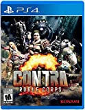Konami (World) Contra Rogue Corps (Import Version: North America) - PS4