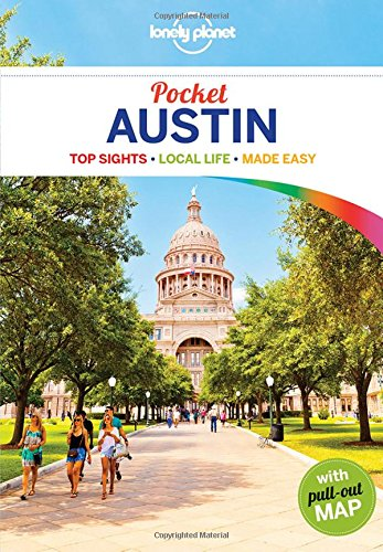 Arte e guide the best amazon price in savemoney lonely planet pocket austin 1st ed 1st edition fandeluxe Images