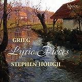 Grieg:Lyric Pieces [Stephen Hough] [HYPERION: CDA68070]