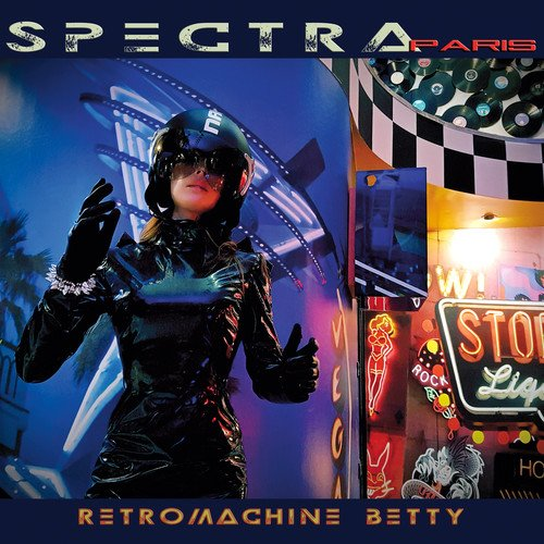Retromachine Betty