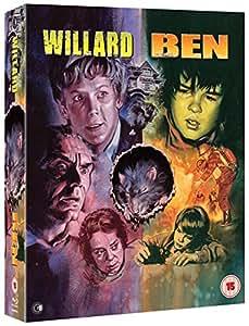 Willard / Ben Limited Edition Blu-Ray Box Set (Blu-Ray)