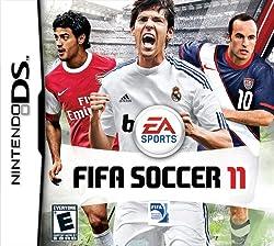 FIFA Soccer 11 - Nintendo DS