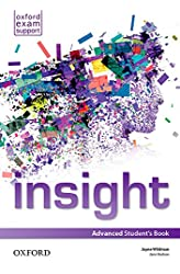Descargar gratis Insight Advanced. Student's Book en .epub, .pdf o .mobi