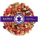 "N° 1323: Tè alla frutta in foglie""Fruity Morning (Mattino Fruttato)"" - 100 g - GAIWAN GERMANY - tè in foglie, mela, ananas, papaia, fragola, ibisco"