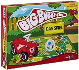 Noris Spiele 606013790 - BIG-Bobby-Car Spiel, Kinderspiel