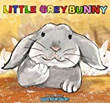 Children's Picture Book : Little Grey Bunny: Bedtime Stories Kids Books