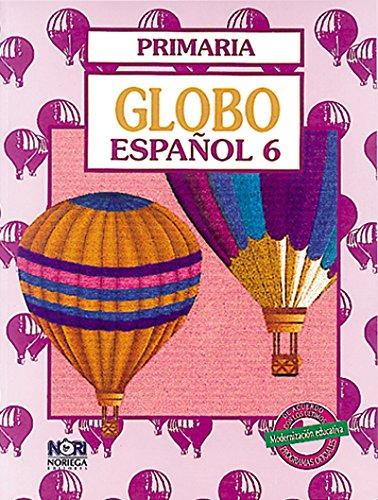 Globo espanol/Spanish Globe: 6 por Nori