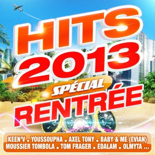 Hits 2013 - Special rentrée