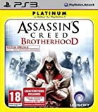 Assassin 's Creed: Brotherhood–Platinum [französischer Import]