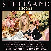 Encore: Movie Partners Sing Broadway (Vinyl LP) - UK Import