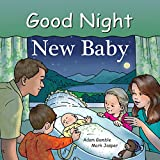Good Night New Baby (Good Night Our World) (English Edition)