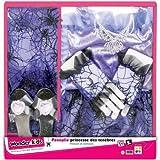 WDK Partner - A1303114 - Costume - Panoplie Princesse des Ténèbres