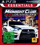 Midnight Club - Los Angeles Complete Edition  [Essentials]