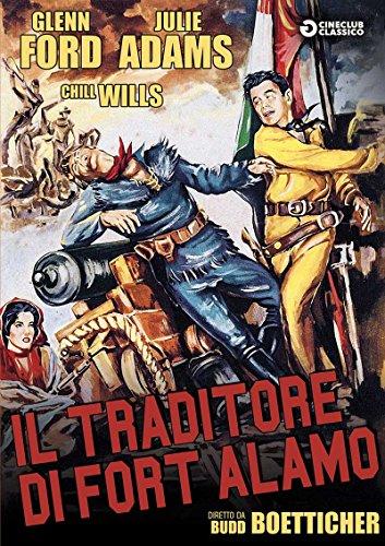 Traditore di Fort Alamo Il [Import anglais]