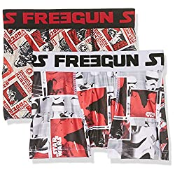 Star Wars Freegun B xer...