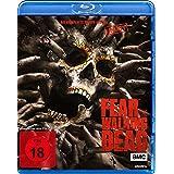 Fear the Walking Dead - Die komplette zweite Staffel - Uncut