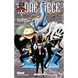 One Piece Tome 42 : Les pirates contre le CP9