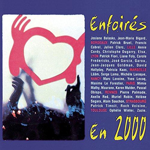 Enfoirés en 2000 (Live)