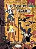 BLAKE & MORTIMER: THE MYSTERY OF THE GREAT PYRAMID VOL.1: Mystery of the Great Pyramid Pt. 1 (Adventures of Blake & Mortimer)