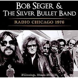 B'Ginnings Club Illinois Radio Broadcast Chicago 1976
