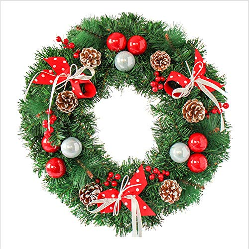 Wuwenw Sackleinen Weihnachten Auf Den Kopf Baum Dekoration Half Face Baum Weinrebe Garland Dekoration Anhänger Weihnachtsdekoration, A (Sackleinen-anhänger-beleuchtung)
