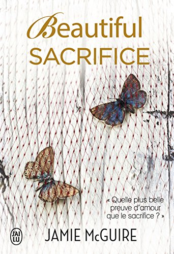Beautiful Sacrifice (FICTION FANTASM) (French Edition)