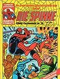 Die Spinne ist Spider-Man Comic Taschenbuch # 22 (Condor Verlag) (Spider-Man)