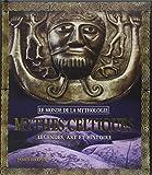 Mythes celtiques : Légendes, art et histoire