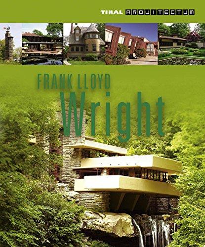 Frank Lloyd Wright. Col.Arquitectum