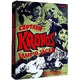 Captain Kronos - Vampirjäger - Hammer Edition Nr. 15 - Mediabook