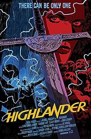 Le Highlander - Highlander: The American