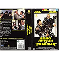 Sono affari di famiglia (1988) VHS