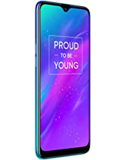 Realme 3 (Radiant Blue, 3GB RAM, 32GB Storage)