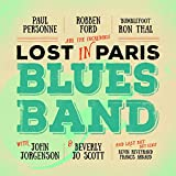 Lost in Paris Blues Band -