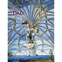 Salvatore Dali 2018 - Bildkalender (42 x 56) - Kunstkalender