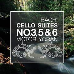 Cello Suite No. 3 in C Major, BWV 1009: V. Bour�e I - Bour�e II - Bour�e I da capo